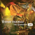 ROUGH TRIANGLE -THE GROOVERS LIVE-