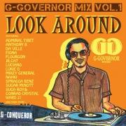 G-GOVERNOR MIX VOL.1