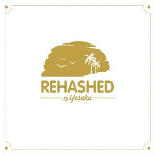 REHASHED DIGITAL EDIT