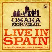Live in Spain