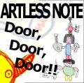 Door,Door,Door!!