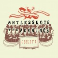 ARTLESS NOTE × The mornings