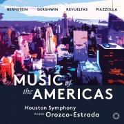 アメリカの音楽(24bit/96kHz)