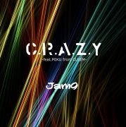 C.R.A.Z.Y-feat.MIKU from CLEEM-