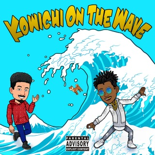 KOWICHI on the WAVE