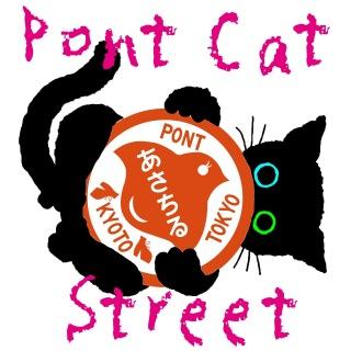 Pont Cat Street