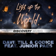 Light Up The World (feat. Junior Paes)