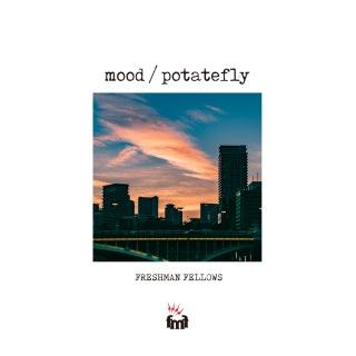 mood / potetofly