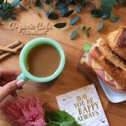 オーガニック・カフェ ~あなたのライフスタイルが変わる、極上のカフェミュージック集♪