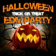 HALLOWEEN EDM PARTY -TRICK or TREAT-