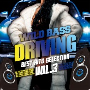 WILD BASS DRIVING -BEST HIT'S SELECTION- Vol.3