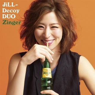 JiLL-Decoy DUO [Zinger]