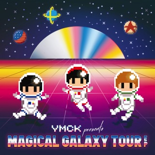 MAGICAL GALAXY TOUR EP