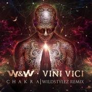 Chakra (Wildstylez Remix)