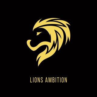 Lions Ambition