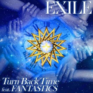 Turn Back Time feat. FANTASTICS