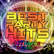BEST PARTY HITS -40Tracks Selection-