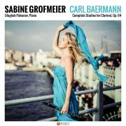 Baermann: Complete Studies for Clarinet, Op. 64