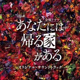 TBS系 金曜ドラマ「あなたには帰る家がある」オリジナル・サウンドトラック
