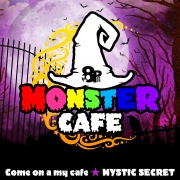 Come on a my cafe/MYSTIC SECRET