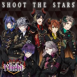 『魔王さまをプロデュース!〜七つの大罪 for GIRLS〜』主題歌「SHOOT THE STARS」