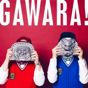 GAWARA! (24bit/48kHz)