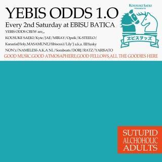 YEBIS ODDS 1.0