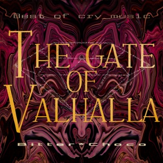 The gate of Valhalla