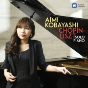 Chopin: Piano Sonata No. 2 - Liszt: Dante Sonata & 3 Petrarch Sonnets
