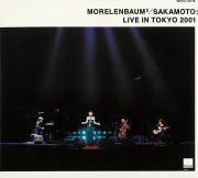 Morelenbaum2/Sakamoto Live in Tokyo 2001(FLAC 24/96)