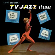 TV Jazz Themes (Remastered from the Original Somerset Tapes)