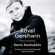 ラヴェル&ガーシュウィン:ピアノ協奏曲(24bit/96kHz)