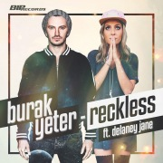 Reckless (feat. Delaney Jane)