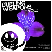 Dueling Weapons Vol.3