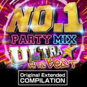 NO.1 PARTY MIX -ULTRA HITS BEST- Original Extended COMPILATION