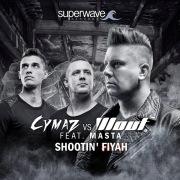 Shootin' Fiyah (feat. Masta)