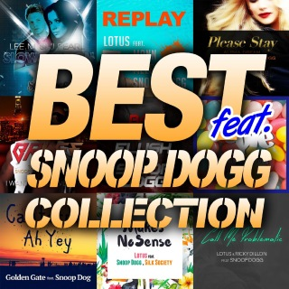 BEST feat. -SNOOP DOGG COLLECTION-