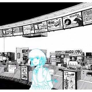 インビジブル・ムービー (24bit/48kHz)