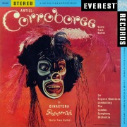 Antill: Corroboree - Ginastera: Panambi (Transferred from the Original Everest Records Master Tapes)