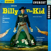 Copland: Billy The Kid & Statements for Orchestra