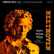 Beethoven: Septet for Strings and Winds in E-Flat Major, Op. 20 (Remastered from the Original Concert-Disc Master Tapes)