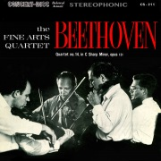 Beethoven: String Quartet No. 14 in C-Sharp Minor, Op. 131 (Remastered from the Original Concert-Disc Master Tapes)