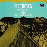Beethoven: Quartet in F Major, Op. 59, No. 1 (Remastered from the Original Concert-Disc Master Tapes)
