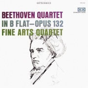 Beethoven: String Quartet in A Minor, Op. 132 (Remastered from the Original Concert-Disc Master Tapes)