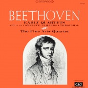 Beethoven: Early Quartets (Remastered from the Original Concert-Disc Master Tapes)