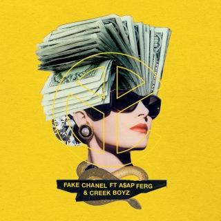 Fake Chanel (feat. A$AP Ferg & Creek Boyz)