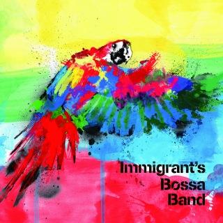 Immigrant's Bossa Band (PCM 96kHz/24bit)