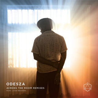 Across The Room Remixes (feat. Leon Bridges)