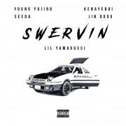 Swervin (feat. Young Yujiro, Kenayeboi, SEEDA & Jin Dogg)