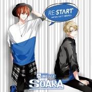 ALIVE SOARA 「RE:START」 シリーズ_